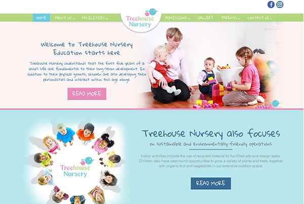Tree House Nursery