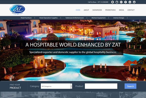 ZAT Hotel Supplies