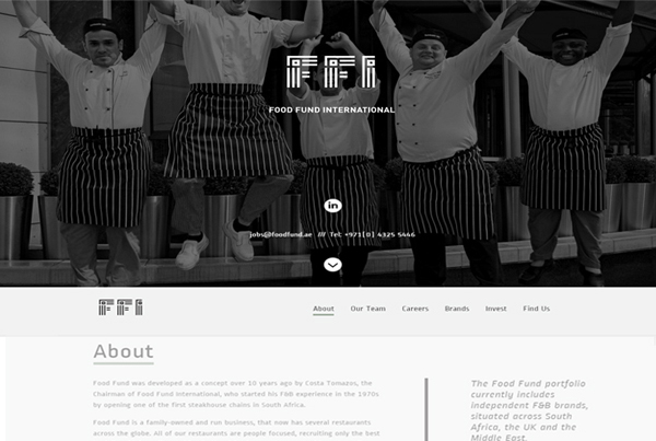 Food Fund International